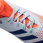 Детские сороконожки adidas Predator 20.3 TF J. Оригинал., фото 6