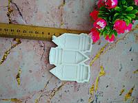 2D Форма силиконовая школьный карандаши молд для изомальта леденцов шоколада