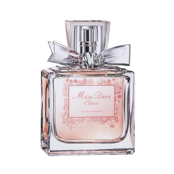 Оригинал Miss Dior Cherie Eau de Printemps 100ml edt Мисс Диор Шери Эу Де  Принтемпс - b6da5f059eb42