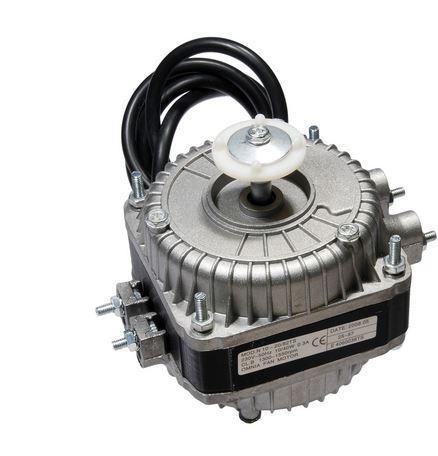 Мотор (двигун) вентилятора для холодильних установок 7W 230V 50/60Hz 1300-1550 об/хв mod.n 7W-40/82TS