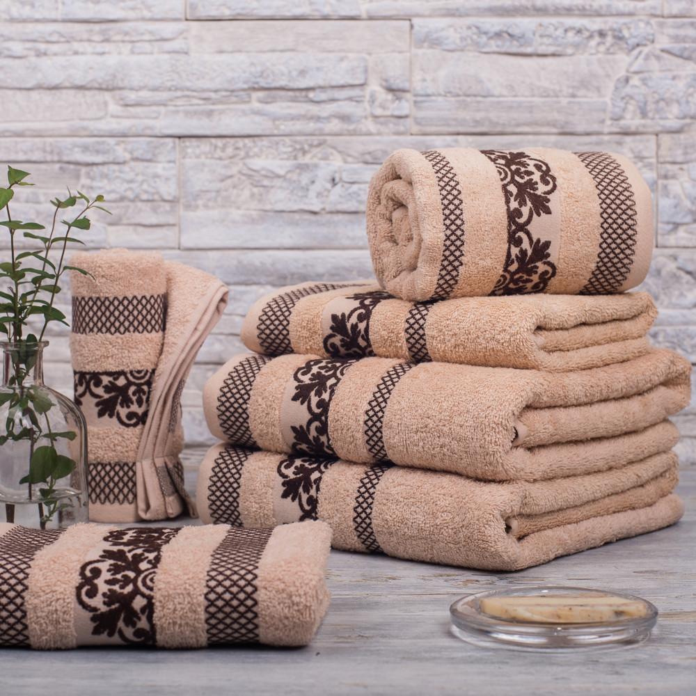 полотенце махровое 33 70