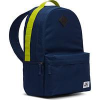 Рюкзак Nike SB Icon Backpack BA5727-411(Оригінал) - Синій
