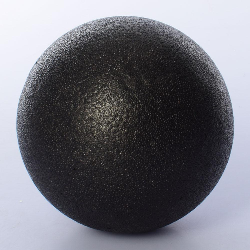 Массажный мячик, массажер для спины, шеи, ног и стоп (мяч для массажа) OSPORT EPP 10см (MS 3338-3)