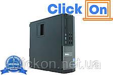 Компьютер Dell Optiplex 7010 Core i5-3470/4gb DDR3 /ssd120Gb Б.У
