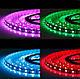 OEM Світлодіодна стрічка OEM ST-12-5050-60-RGB-65, герметична, 1м, фото 3