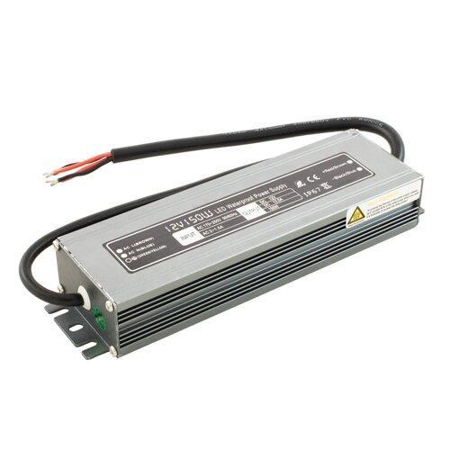 Блок питания BIOM Professional DC12 150W WBP-150 12.5А герметичный