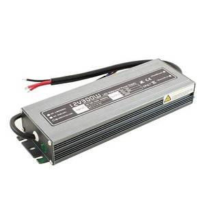 Блок живлення BIOM Professional DC12 300W WBP-300 25А герметичний