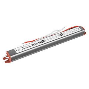 Блок живлення BIOM Professional DC12 18W BPFS-18-12 1.5 А stick герметичний