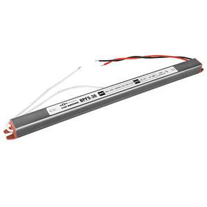 Блок живлення BIOM Professional DC12 36W BPFS-36-12 3А stick герметичний