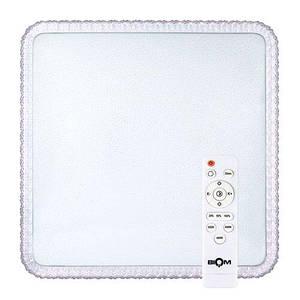 Світильник світлодіодний Biom SMART SML-S03-90 3000-6000K 90Вт з д/у