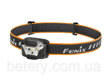 Ліхтар налобний Fenix HL18R Черный