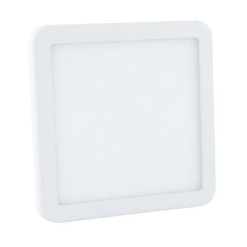 Світильник світлодіодний Biom СL-S9W-5/2 NEW 9Вт квадратний 5000К