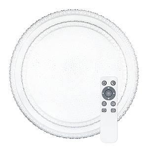 Светильник светодиодный Biom SMART SML-R22-80/2 3000-6000K 80Вт с д/у New