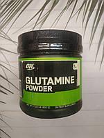 Optimum Nutrition Glutamine 600g ON, глютамин аминокислоты глутамин оптимум