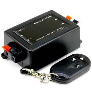 Диммер OEM 8A-RF-3 кнопки 1 канал