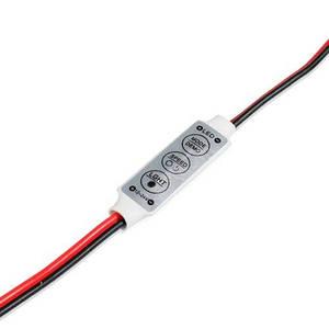 Диммер OEM D-6A-SMART 3 кнопки 1 канал