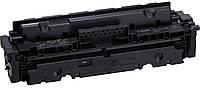 Картридж Canon 055 black для принтера  MF742Cdw, MF744Cdw, MF746Cx, LBP663Cdw, LBP664Cx (без чипа) совместимый