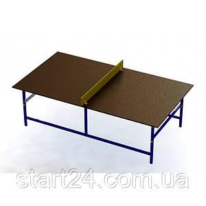 Теннисный стол уличный TITAN New