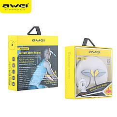 Наушники AWEI Bluetooth A887BL