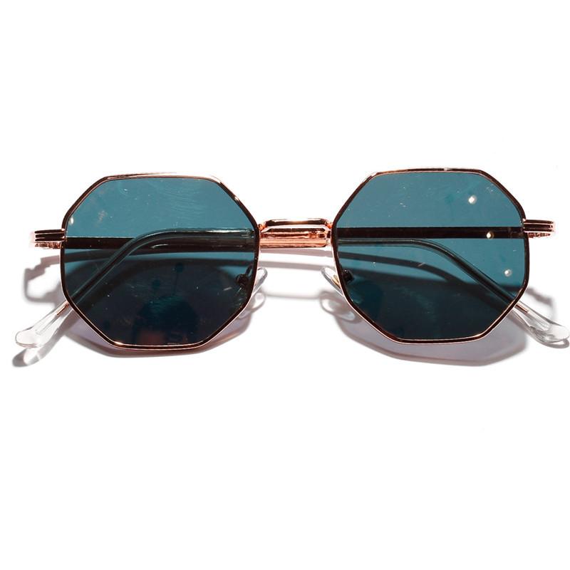Солнцезащитные очки Gold Reen 0979