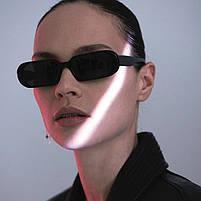 Сонцезахисні окуляри жіночі 0977, фото 2