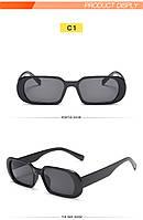 Сонцезахисні окуляри жіночі 0977, фото 4