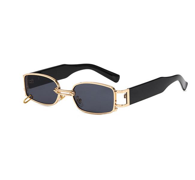 Сонцезахисні окуляри жіночі 0976
