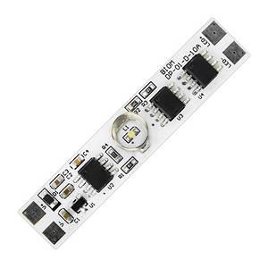 Сенсорный диммер DP-01-D-10A для профиля 10А DC12V