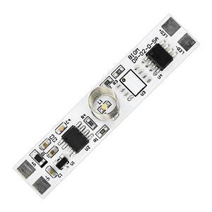 Сенсорный диммер DP-02-D-5A для профиля 5А DC12V