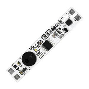 Оптический датчик DP-05-IR-10A-U IR ON\OFF прямой 10А DC12V