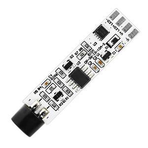 Оптический датчик DP-06-IR-10A-S IR ON\OFF торцевой 10А DC12V