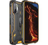 Защищенный смартфон Cubot KingKong 5 Pro 4/64Gb Orange  MediaTek MT6762D 8000 мАч, фото 2