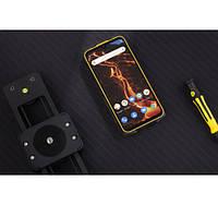Защищенный смартфон Cubot KingKong 5 Pro 4/64Gb Orange  MediaTek MT6762D 8000 мАч, фото 3