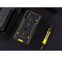 Защищенный смартфон Cubot KingKong 5 Pro 4/64Gb Orange  MediaTek MT6762D 8000 мАч, фото 4