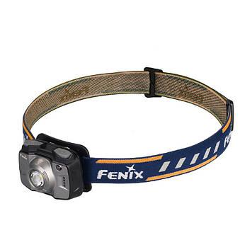 ЛЛіхтар налобний Fenix HL32R Серый
