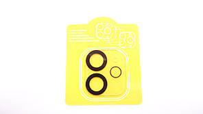 Защитное стекло для камеры Apple iPhone 12  mini