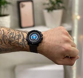 Смарт-часы для мужчин BOZLUN Smart watch W30  Умные смарт часы наручные мужские