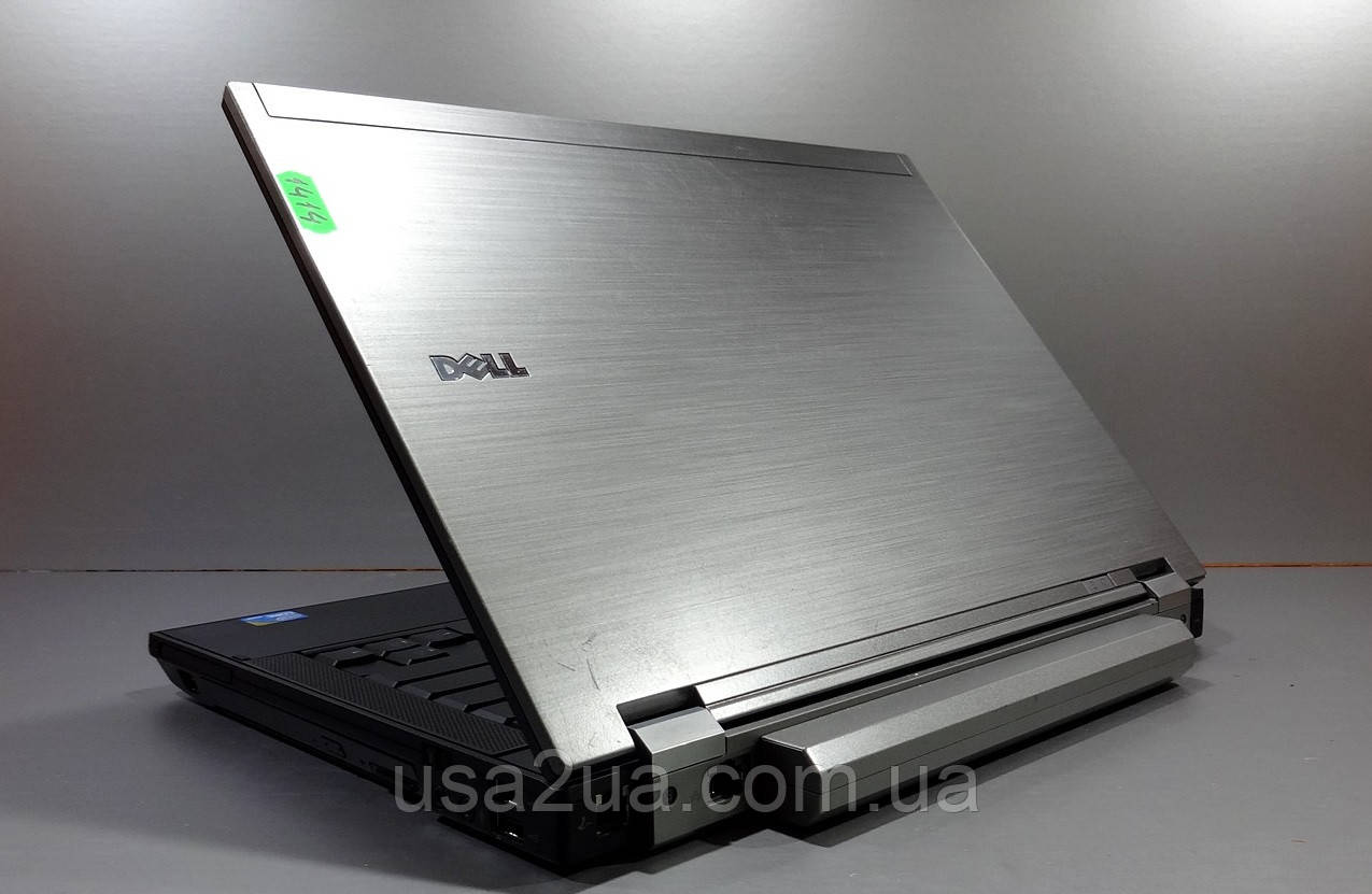 Ноутбук Dell Latitude E6410 Core I5 4Gb 500Gb Кредит Гарантія Доставка
