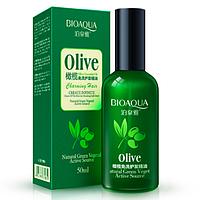 Масло для волосся BIOAQUA Charming Hair Olive Essential Oil з екстрактом оливи 50 мл
