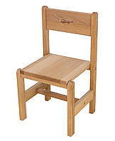 Стульчик детский, высота до сидения 26 см. РК10, фото 1