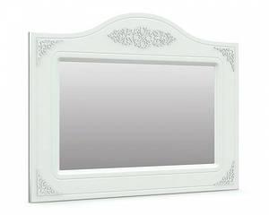 Зеркало горизонтальное Анжелика фабрика Неман