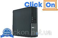 Компьютер Dell Optiplex 7020 Core I5-4590/4gb DDR3 /ssd120Gb Б.У