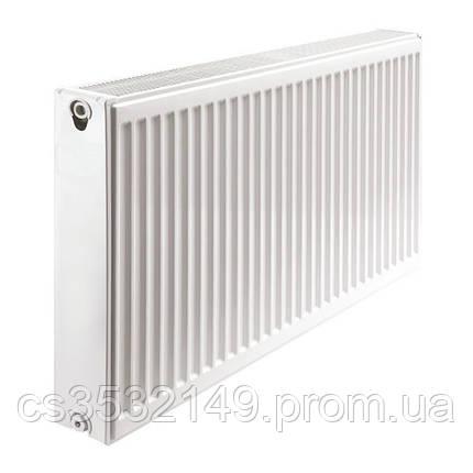 Радиатор стальной тип 22 - K 500 x 500 Baux, фото 2