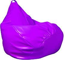 Кресло груша Фреш Фиолет TIA-SPORT. ТС252