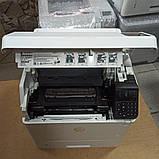 Принтер HP LaserJet Enterprise M605dn пробіг 4 тис з Європи, фото 3