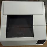Принтер HP LaserJet Enterprise M605dn пробіг 4 тис з Європи, фото 2