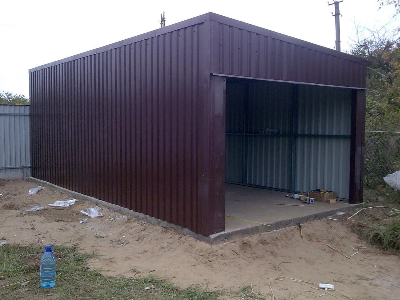 Купить крышу для гаража авито ярославль гаражи металлические