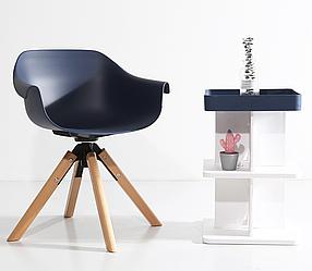Стілець-крісло. Модель RD-9049