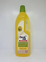 Универсальное моющее средство для пола Denkmit Schmierseife gold 1 л