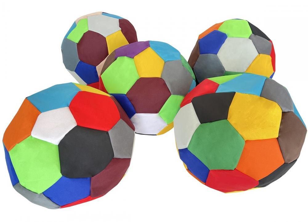 Кресло Мяч футбольный средний TIA-SPORT. ТС743